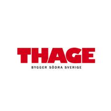 thage logo