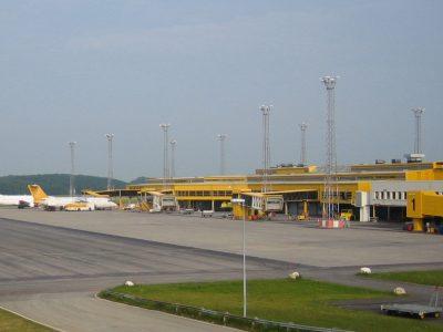 Projekt Sturup flygplats